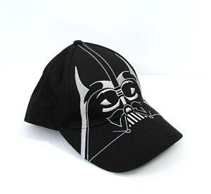 Star Wars Darth Vader Embroidered Snapback Baseball Cap Hat