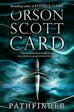 Pathfinder by Orson Scott Card (2010, Hardcover)
