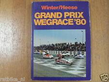 GP ROADRACE 1980,BERTIN MOTOBECANE,SIDECAR TAYLOR,BALDE,MOTO GP,GRAND PRIX
