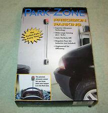 NEW Park-Zone Pz-1100 Precision-Parking Assistance Device Sensor For your Garage