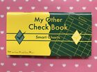 Diabetes Meals Log Book My Other CheckBook - Smart Charts One Month Book