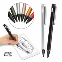 Rechargeable Active Stylus Capacitive Screen Touch Drawing Pen Writing Accessory