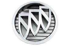 OEM NEW Front Bumper Grille Emblem Badge Chrome 14-16 Buick Lacrosse 9056277