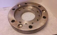 "11"" Machining Lathe Plate, Mill Drill Tool Metal Fabrication"