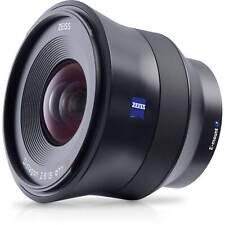 ZEISS Batis 2.8/18 18mm f/2.8 Lens for Sony E Mount