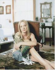 JOANNE FROGGATT Signed 10x8 Photo ANNA BATES In DOWNTON ABBEY COA