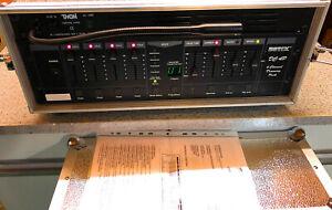 Botex DC-4P hochwertige DJ-/Party- Lichtsteuerung mit vielen Programmen + Dimmer