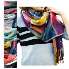 Bufandas mantas de mujer