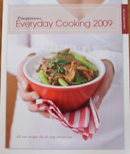 Weight Watchers Everyday Cooking 2009