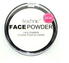 Technic Face Pressed Powder White Face Paint / White Foundation - 8g
