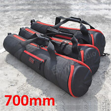 700mm Padded Camera Tripod Bag Light Stand Carrying Case For Manfrotto GItzo etc