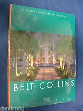 Belt Collins by Belt Collins (2003, Hardcover) 1-87690-731-2 9781876907310 book