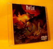 MAXI PROMO DVD-R Meat Loaf EPK Bat Out Of Hell III Marion Raven MEGA RARE !
