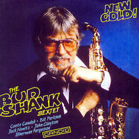 New Gold! by Bud Shank (CD, Jun-2007, Candid Records)