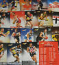 2012-18 AFL Select single COMMON CARDS 2 for $1.00 see add for details