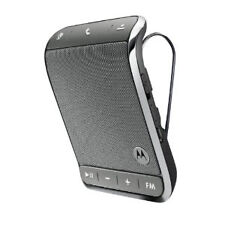Motorola Roadster 2 Bluetooth In-car Speakerphone A2dp FM Transmitter