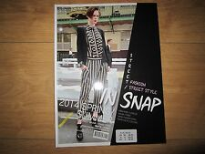 In Snap Street Fashion Magazine New.