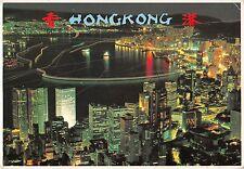 BT11929 Hong jong big night like stars        Hong  Kong