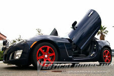 Saturn Sky 2007-2010 Vertical Doors Inc. Bolt on lambo door kit - Made in USA!!