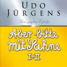Udo J rgens, Udo Jür - Aber Bitte Mit Sahne Jubilaumsedition [New CD]