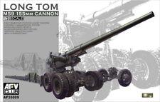 "1/35 AFV Club US M59 155mm Cannon ""LONG TOM""  #35009"