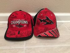 Arena Football Hats