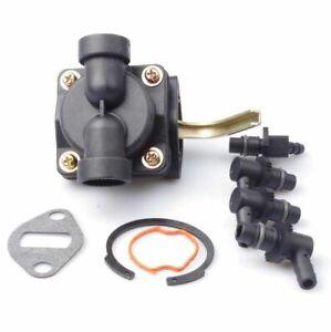 Fuel Pump Kits For Kohler 10 12 16 14 HP K241 K301 K321 K341 Engines