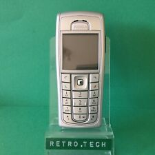 Nokia 6230i Mobile Phone (Unlocked) *0432*