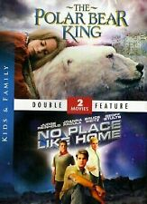 The Polar Bear King / No Place Like Home - Double Feature