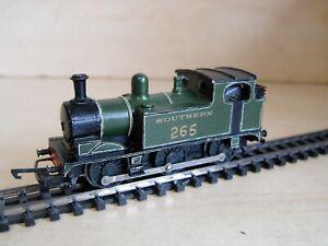 BEC TT LSWR G6 Locomotive - Tri-ang TT