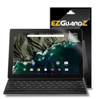 3X EZguardz New Screen Protector Shield HD 3X For Google Pixel C Tablet 10.2