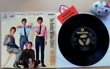 THE BEATLES THE BEATLES MILLION SELLERS★I Feel Fine★She L★Parlophone GEP 8946★EP