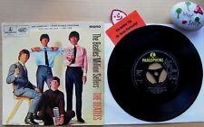 THE BEATLES The Beatles Million Sellers★I Feel Fine★She Loves You★GEP 8946★EP