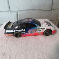 Action 1:24 scale, Diecast NASCAR Darrell Waltrip Stock Car Bank Monte #17,