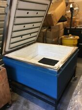 New listing Denver Glass Machinery, Used,Glass kiln in immaculate condition. Great Price.