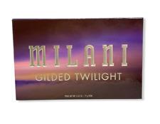 Milani Gilded Twilight Hyper-Pigmented Eyeshadow Palette 0.32oz./9g New