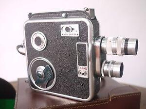 mechanical meopta super 8mm  Meopta Admira 8IIa 8mm cine camera