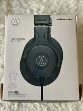 Audio-Technica ATH-M30x Limited Edition Matte Gray