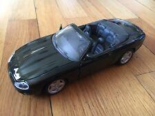 Vintage Maisto 1/24 Scale Diecast Jaguar XK8 Convertible