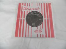 """the who  circles  /  instant party mixture    7"""" record mod 1960,s reissue rock"""