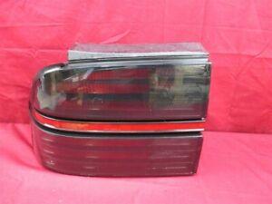 NOS OEM Chevrolet Beretta Tail Lamp Light 1989 - 1996 Left Hand