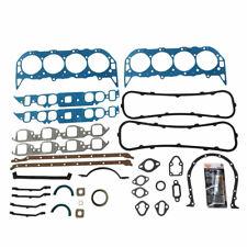 Full Complete Gasket Set For Bbc Big Block Chevrolet 454 427 396 V8 260-1009