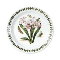 Portmeirion Botanic Garden Salad Plates, Set of 6 Assorted Motifs