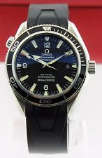 OMEGA SEAMASTER PLANET OCEAN  2901.50 AUTOMATIC CO-AXIAL MOVEMENT DIVER WATCH
