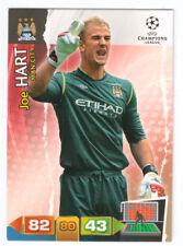 131 Joe Hart-UEFA Champions League 2011/2012 - Adrenalyn XL (10)