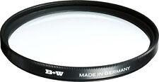 B+W Pro 58mm UV XF405 multi coated lens filter for Canon XF400 XF205 XF200 XF105