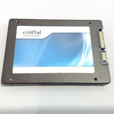 "LOT 2 CRUCIAL M4 64GB 2.5"" Internal SATA SSD Solid State Hard Drive CT064M4SSD2"