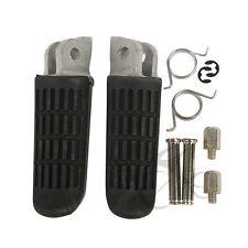 Front Footrest Foot pegs For Honda CBR 750F 1000F CB 750 1300SF CBR600 F2 F3 New
