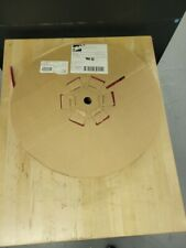 Lot Of 2 3m Heat Shrinkable Flexible Polyolefin Tubing Fp 301 12 Amp 38
