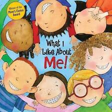 What I Like About Me! by Allia Zobel-Nolan (Loose-leaf, 2009)